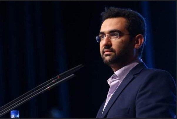 واکنش وزیر ارتباطات و فناوری اطلاعات به خبر فیلترینگ اینستاگرام + فیلم