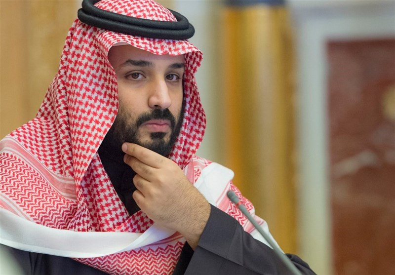 محمد بن سلمان: همه نفت ایران را در بازار جایگزین کردیم