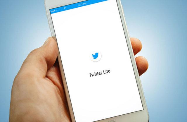 راه اندازی نسخه توییتر لایت در ۲۴ کشور