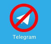 حجم فعالیت کاربران ایرانی در تلگرام ۴۵ درصد کاهش یافته است.