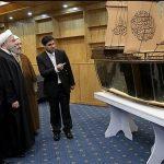 روزنامه ایران: موج سواری روی کشتی قرآنی