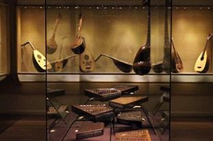 نخستین موزه تخصصی صدا در کشور فعالیت خود را در تبریز آغاز حواهد کرد