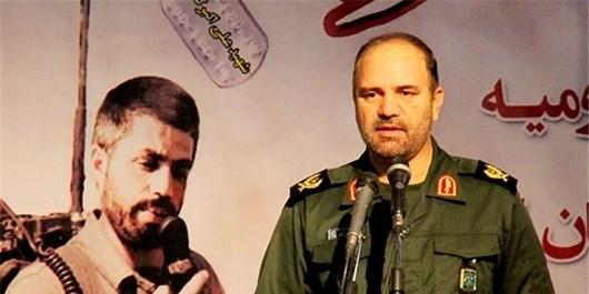 فرمانده جدید سپاه عاشورا را بیشتر بشناسیم+ تصاویر