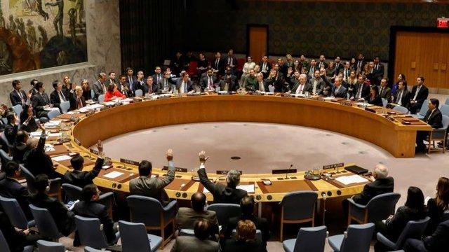 روسیه پیشنویس قطعنامه علیه یمن را وتو کرد/