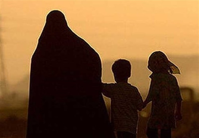 زنان سرپرستخانوار به دلیل مشکلات اقتصادیکشور تحت فشار هستند
