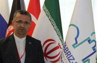 سفر ۴۰۰ هیات خارجی به آذربایجانشرقی