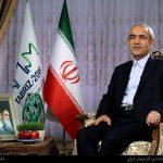 خداحافظی مجید خدابخش از استانداری آذربایجان شرقی به زودی /معرفی به عنوان وزیر کار یک شایعه است