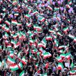 اجتماع پر شور مردم تبریز در استقبال از رئیس جمهور + گزارش تصویری