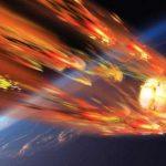 اطلاعیه سازمان فضایی ایران درباره احتمال سقوط فضاپیمای چینی در خاک ایران