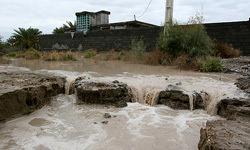 هشدار درباره احتمال وقوع سیل در آذربایجان شرقی