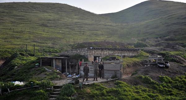 پیشنهاد نماینده پارلمان جمهوری آذربایجان برای کنترل منطقه «قرهباغ»