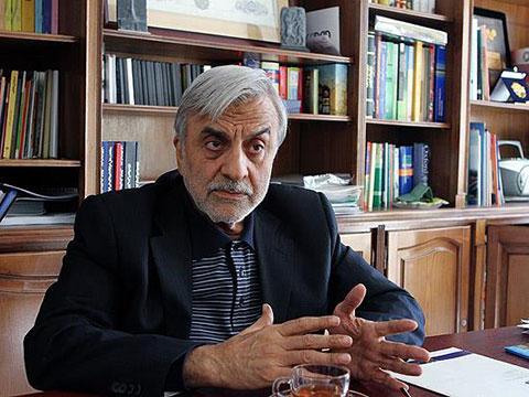 هاشمیطبا: دولت روحانی همان دولت هاشمی منهای سازندگیاست/ جهانگیری نباید از انتخابات کنارهگیری میکرد