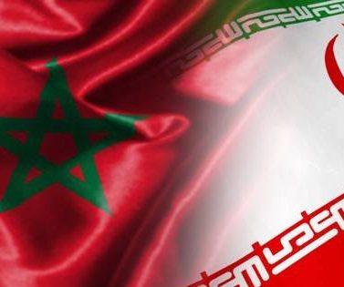 مراکش روابط دیپلماتیک با ایران را قطع کرد