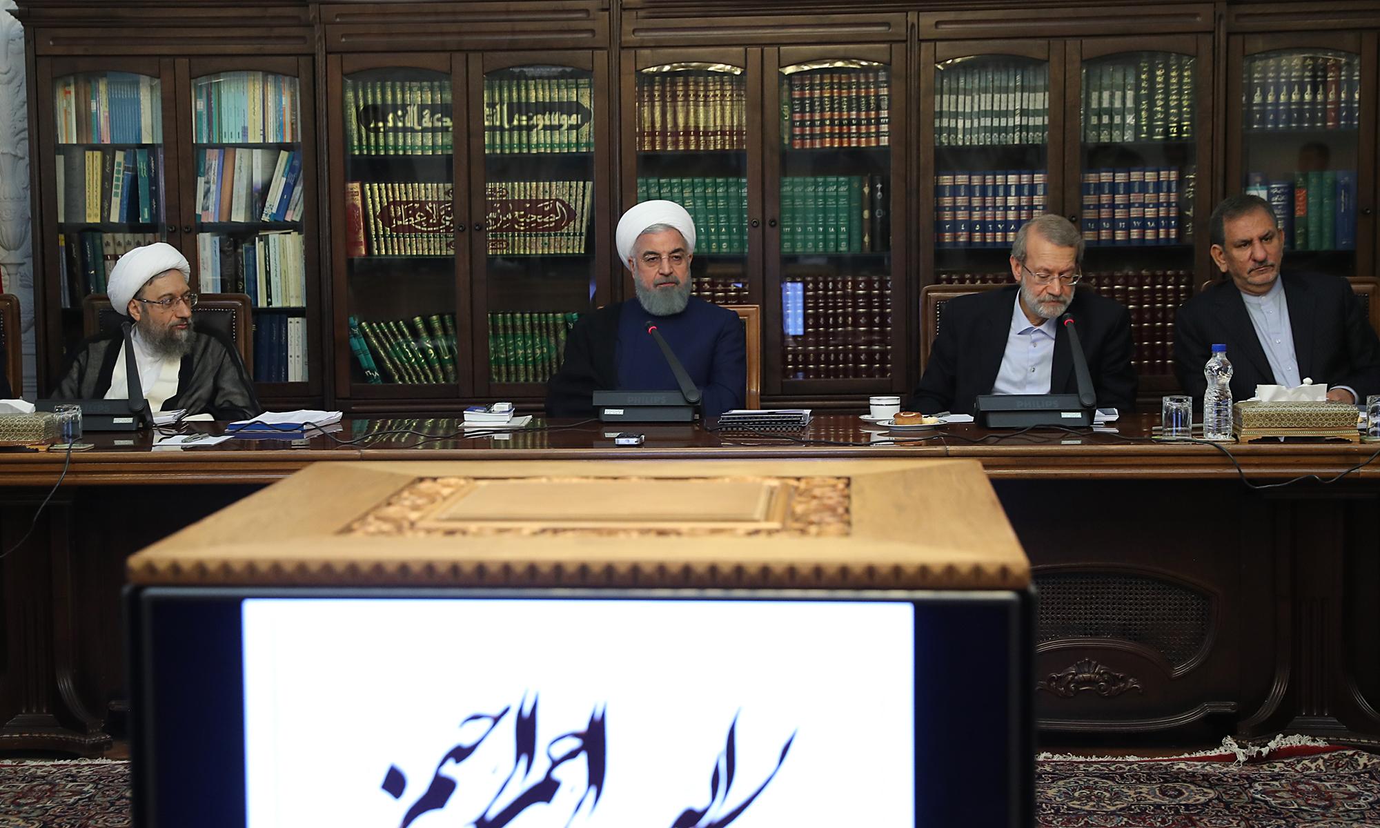 بررسی سناریوهای مختلف اقدامات تهدیدآمیز علیه اقتصاد ایران از سوی دولت آمریکا