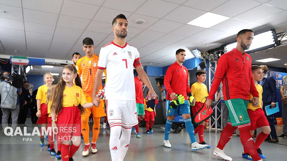 درآمد ۸۰ میلیاردی ایران از جام جهانی