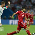 AFC: ایران به دنبال تاریخسازی در جام جهانی ۲۰۱۸ است