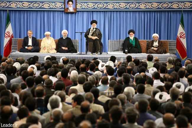 رژیم صهیونیستی با همت ملتهای مسلمان قطعاً نابود خواهد شد