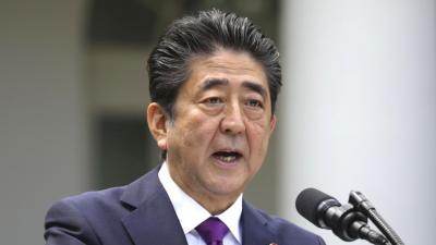 سفر نخست وزیر ژاپن بعد از ۴۰ سال به ایران