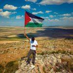 ابتکار عمل یک جوان سوئدی برای حمایت از مردم فلسطین/ سفر به فلسطین اشغالی