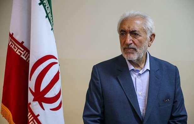 غرضی: ملت ایران جان، مال و حیثیت خود را در راه امام خمینی( ره) هزینه کرد