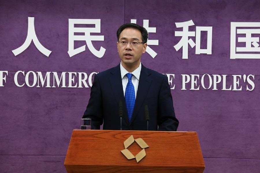 خروج آمریکا از برجام تاثیری در روابط اقتصادی چین و ایران ندارد/ قوانین داخلی آمریکا برای چین اهمیتی ندارد