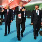 اردوغان رسما برنده انتخابات ترکیه اعلام شد