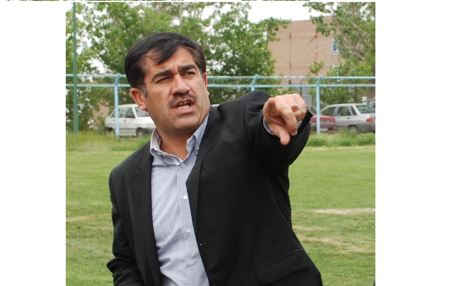 ستوده نژاد شخصا کناره گیری کرده است/ آمادگی ۱۰۰ درصد ورزشگاه یادگار امام