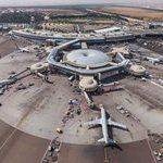 ارتش یمن با پهپاد «صماد ۳» فرودگاه «ابوظبی» امارات را هدف قرار داد