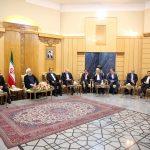ایران برای تقویت روابط با کشورهای اتحادیه اروپا از جمله سوئیس و اتریش اهمیت فراوانی قائل است