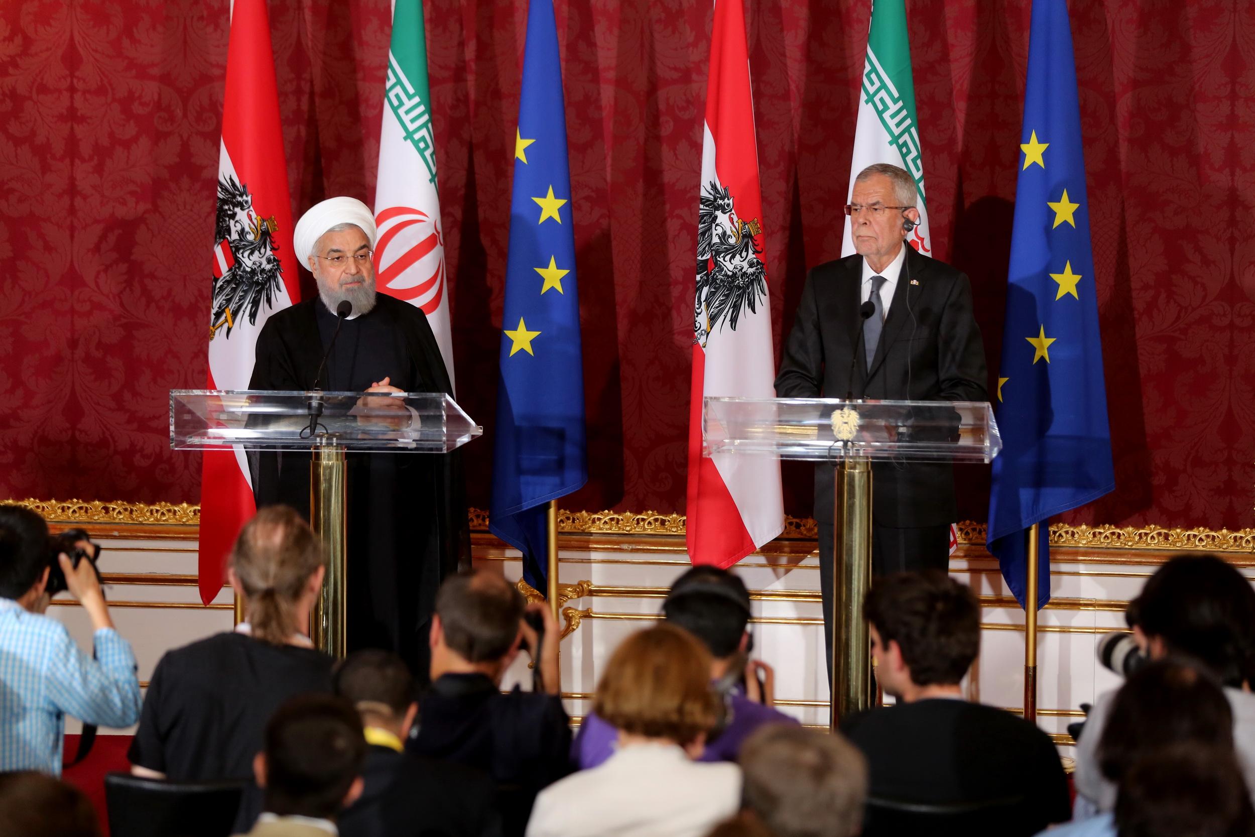 ایران برجام بدون آمریکا را در صورت تضمین منافعش ، ادامه خواهد داد/ دوران یکجانبهگرایی به سر آمده ؛یک کشور نمیتواند درباره جهان و ملتهای دیگر تصمیم بگیرد