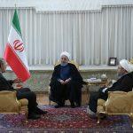 ارز لازم برای کالاهای اساسی و ضروری مردم ، تامین است/تحریم های کور آمریکا، علیه ملت ایران است