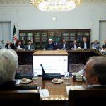 ارایه گزارش استانداران و شهرداران کلانشهرها به رئیس جمهور