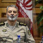 مردم ایران اجازه نخواهند داد بیگانگان برای امنیت کشورشان تصمیم گیری کنند