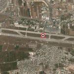 حملات موشکی رژیم صهیونیستی به شمال فرودگاه نظامی النیرب در حومه حلب