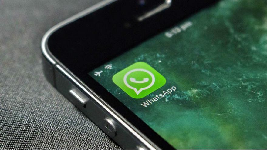 مکالمه تصویری و صوتی گروهی به واتس اپ اضافه شد