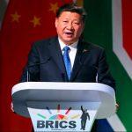 هشدار رییسجمهوری چین نسبت به عواقب جنگهای تجاری