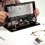 ساخت لپ تاپ مقاوم در برابر سرما و آب +عکس