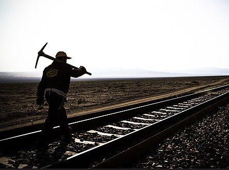 مطالبات کارگران راه آهن منطقه آذربایجان پرداخت می شود