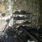 مصدومیت ۶ نفر  بر اثر آتش سوزی در کارگاه کفاشی تبریز