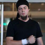 بازگشت شعبده باز ایرانی الاصل پس از درمان به ترکیه