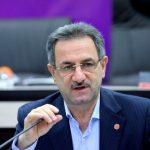 محسنی بندپی به سرپرستی وزارت تعاون، کار و رفاه اجتماعی منصوب شد