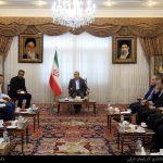 زمینههای متعددی برای همکاری ایران و چین وجود دارد