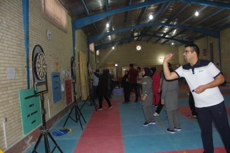مسابقات ورزشی کارکنان نوسازی مدارس منطقه ۳ کشور به پایان رسید