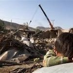 آخرین جزئیات از خسارتها و مصدومان زلزله کرمانشاه