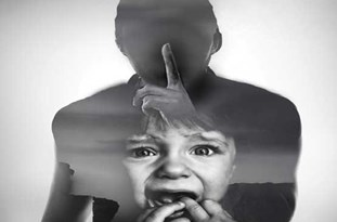 کودک مرندی آزار دیده توسط پدر معتاد پیدا شد/پدر تحت تعقیب نیروی انتطامی است