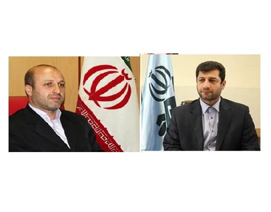 مدیران کل صدا و سیمای زنجان و آذربایجان شرقی جابهجا میشوند