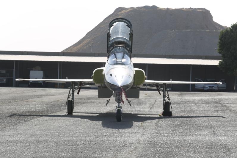 اولین جنگنده بومی پیشرفته با حضور رئیس جمهور رونمایی شد