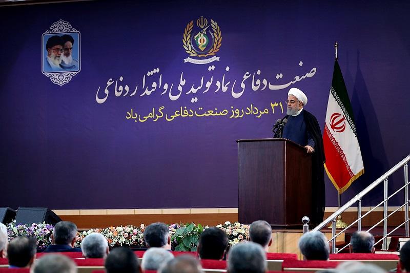 آمریکا به ایران حمله نظامی نمیکند، بخاطر قدرت ایران/ میداند چه هزینههایی را در بر خواهد داشت