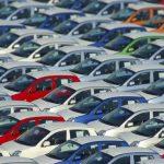 توقف خط تولید خودروهای کم تیراژ پس از تحریمها