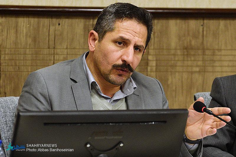 شهرداری تبریز اهمیت زیادی برای سلامتی و نشاط شهروندان قائل است